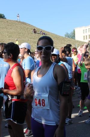 Baltimore Womens Classic 2012